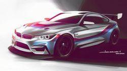 BMW เอาจริง !! เตรียมเปิดไลน์ผลิต M4 GT4 ตอบโจทย์กลุ่มลูกค้าขาซิ่ง
