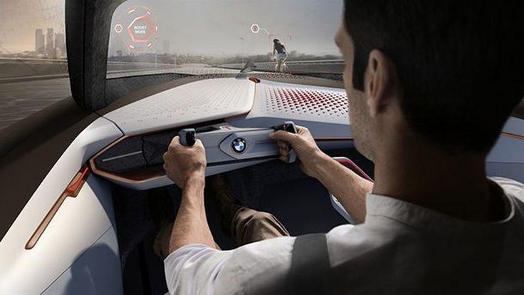 BMW ชี้ต้องใช้เวลาอย่างน้อย 10 ปีพัฒนาระบบขับขี่อัตโนมัติเต็มรูปแบบ
