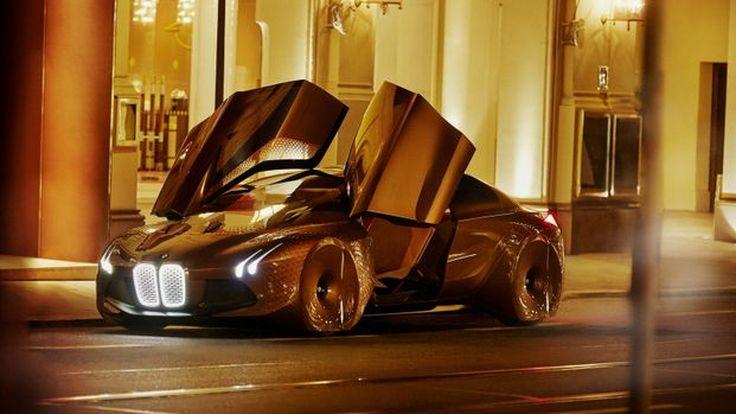 BMW กับความร่วมมือในการพัฒนาระบบขับขี่ไร้คนขับอัตโนมัติกับ Baidu