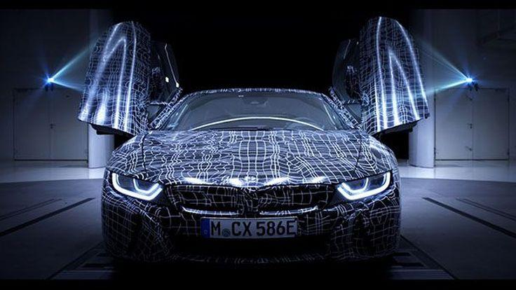 """ประธานใหญ่ BMW ยืนยันมี """"บิ๊กเซอร์ไพรส์"""" ที่งานแฟรงค์เฟิร์ต มอเตอร์โชว์"""