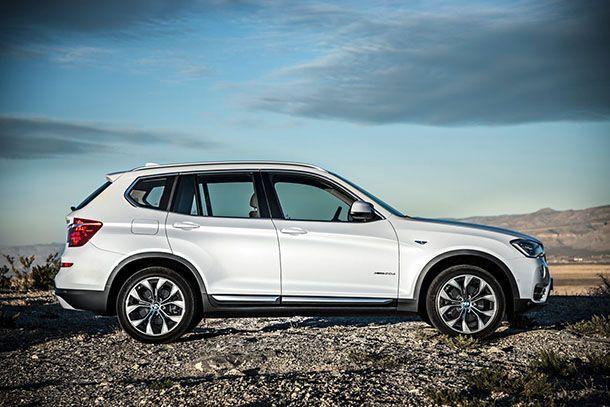 BMW ปฏิเสธไม่ได้จับมือกับค่ายรถฮั้วราคารถดีเซล