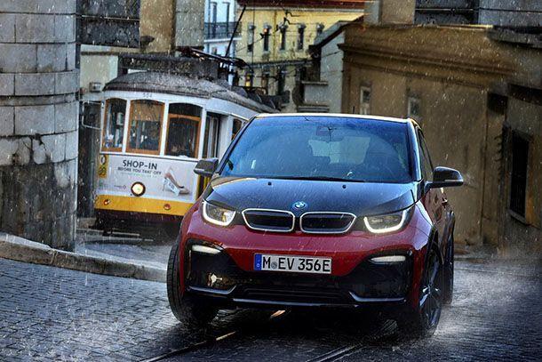 BMW เผยใช้เทคโนโลยีป้องกันการลื่นไถลรุ่นใหม่ทำงานเร็วขึ้น 50 เท่า