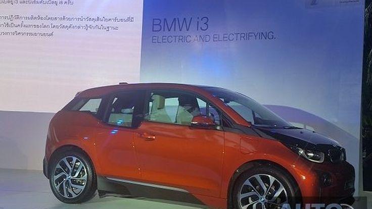 BMW รุกหนัก คอนเฟิร์มแผนการเปิดตัวรถใหม่ 10 รุ่นภายในปี 2014