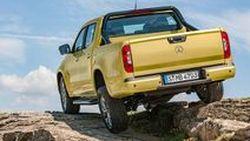 เผยผู้บริหาร BMW บางส่วนต้องการทำรถกระบะเพื่อแข่งกับ Mercedes-Benz