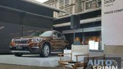 บีเอ็มดับเบิลยู-มินิ ขนรถใหม่ในเครือลงตลาด หวังรักษาการเติบโตในตลาดพรีเมียม