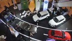 พาชมรถยนต์สวยๆในงาน BMW Expo 2012 ที่ Central World 14-18 กันยายนนี้