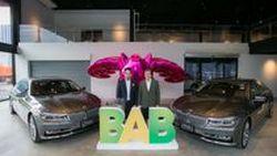 """[PR News] BMW ประเทศไทย ส่ง BMWซีรีส์ 7 ร่วมส่งเสริมพลังอาร์ตให้สุขสะพรั่ง ในนิทรรศการ """"บางกอก อาร์ต เบียนนาเล 2018"""""""