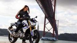 BMW ใช้ G310R ดึงลูกค้าใหม่จะไม่มีรถที่ต่ำถึง 125 ซีซีและไม่ลุย MotoGP แน่นอน