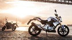 BMW Motorrad ยืนยัน G310R ได้ขายสิ้นปีนี้แน่นอน