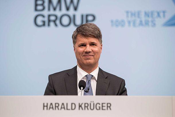 """เจาะความเห็นประธาน BMW: """"รถเอสยูวียังคงเติบโตอีกนาน"""""""