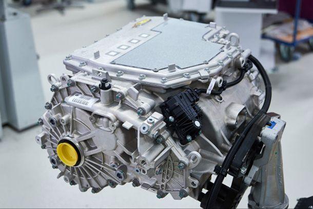 BMW Group เผยข้อมูลระบบขับเคลื่อนไฟฟ้ารุ่นใหม่ วิ่งได้ไกลถึง 700 กม.