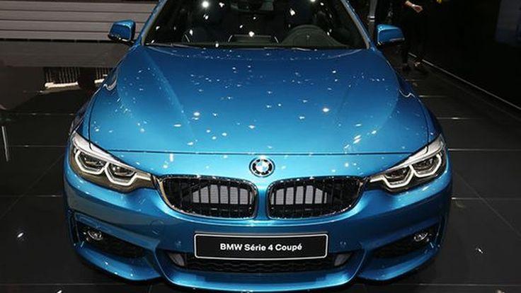 BMW Group ทุบสถิติยอดขายต่อเดือนสูงสุดเป็นประวัติการณ์