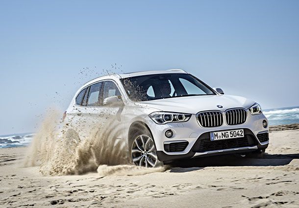 BMW Group ทำสถิติยอดขายใหม่ในช่วง 6 เดือนแรกของปีนี้