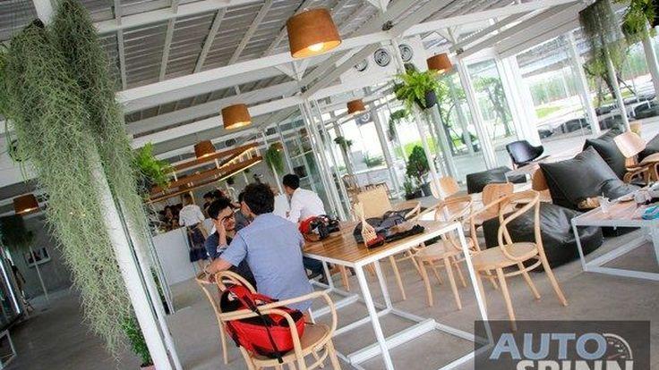 บีเอ็มดับเบิลยู กรุ๊ป ประเทศไทย สร้างสถิติการขายไตรมาสแรกสูงสุดในปีนี้