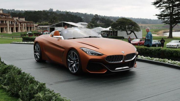 BMW เผย Z4 รุ่นใหม่ อาจมาพร้อมรุ่นสมรรถนะสูง กับสมรรถนะระดับ 385 แรงม้า จากโรงงาน