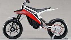 BMW เปิดตัว Husqvarna Concept E-go มอเตอร์ไซค์ไฟฟ้าสำหรับนักบิดหน้าใหม่