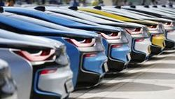 BMW i3 และ i8 อาจไม่ถูกพัฒนารุ่นต่อไป