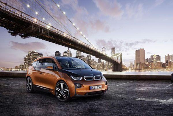 BMW i5 อาจใช้ระบบไฮโดรเจนฟิวเซลเทคโนโลยีของ Toyota