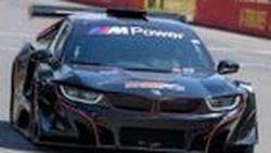 BMW i8 GTR หรือจะเกิดตำนานใหม่อีกครั้ง