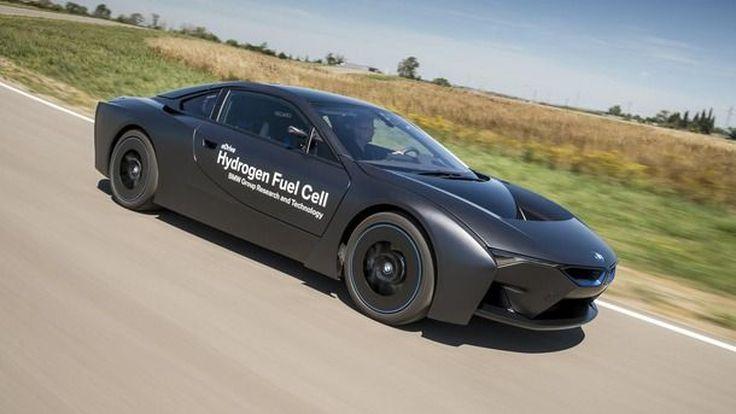 BMW เผยลูกค้าบางประเทศต้องรอคิวรับ i8 ถึงปีครึ่ง เตรียมขยายกำลังการผลิต