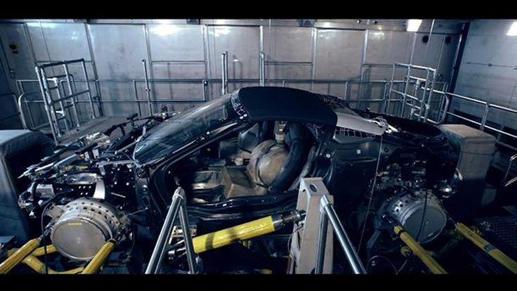 BMW เผยทีเซอร์ i8 Roadster ประหยัดน้อยกว่ารุ่น Coupe