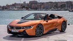 BMW i8 Roaster พร้อมขายที่ประเทศอังกฤษแล้ว ค่าตัวเริ่มต้น 5.4 ล้านบาท(ไม่รวมภาษีนำเข้า)