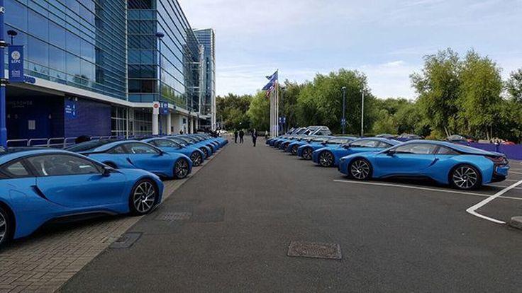 อนุมัติ! BMW i8 Spyder เตรียมผลิตออกขาย เจอกันสิ้นปี 2015