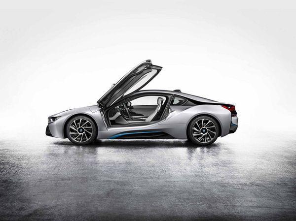 เผย BMW i9 จะเป็นรถซูเปอร์คาร์ที่แรงที่สุดเท่าที่ BMW เคยผลิตมา