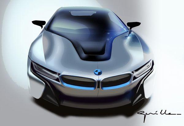 BMW ซุ่มพัฒนารถประหยัดน้ำมันระดับ 250 กม./ลิตร?
