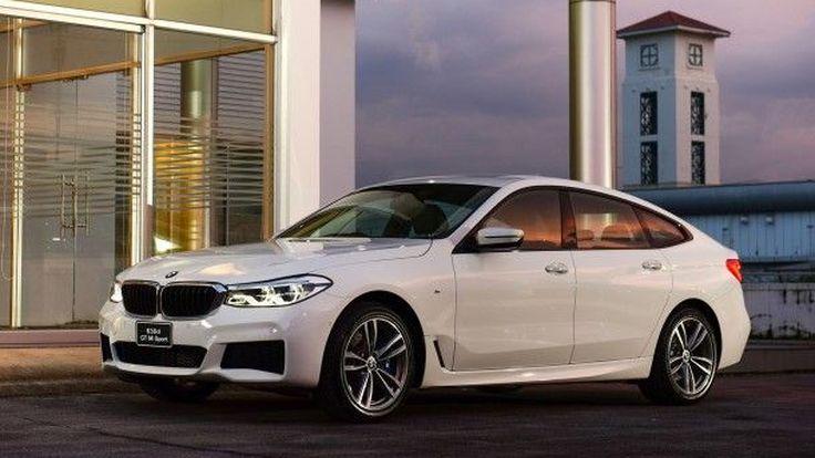 BMW เปิดตัว 630d Gran Turismo M Sport รุ่นใหม่ เคาะราคาเริ่มต้น 4.739 ล้านบาท