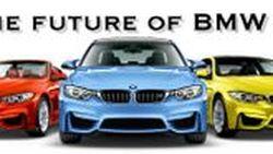 BMW M สายพันธ์แรงจะกลายเป็นรถไฟฟ้าโดยสมบูรณ์ในปี 2030