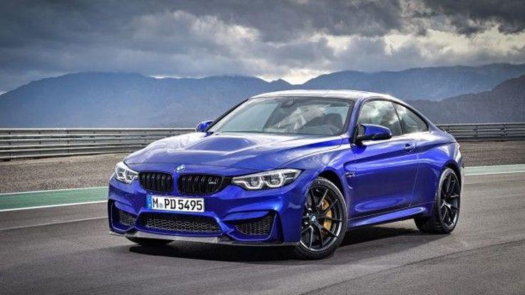 M Performance จาก BMW เผยไม่มีแผนพัฒนารถยนต์เครื่องยนต์ 4 สูบ หลังจากนี้