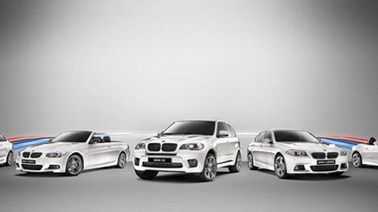 BMW M Limited Edition เวอร์ชั่นพิเศษ เติมความปราดเปรียวสำหรับลูกค้าออสเตรเลีย
