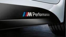 BMW เปิดตัวชุดแต่ง M Performance Parts สำหรับ 3-Series และ 5-Series