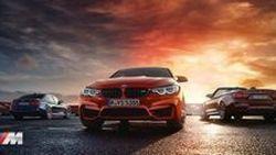 [Advertorial] M Town เมืองแห่งความฝันของคนรักรถ BMW M