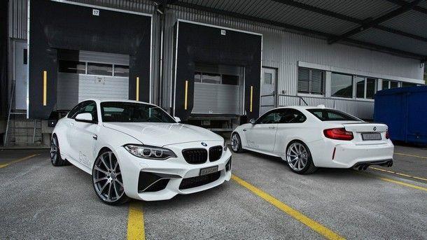 ตัวเล็กหัวใจใหญ่ !! BMW มีแผนนำเครื่องยนต์ M4 บรรจุลงในตัวถัง M2