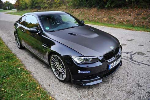 BMW M3 SK III โดยสำนัก G-Power รีดพละกำลังสุดโหด 720 แรงม้า