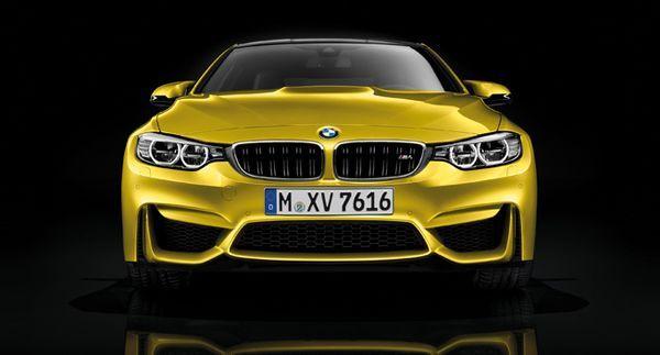 BMW ปัดข่าวการผลิต M4 Gran Coupe แต่ยืนยันขาย M4 Convertible ปีหน้า
