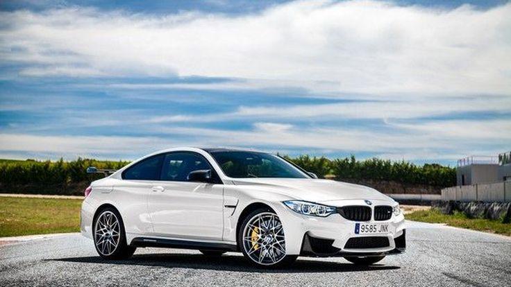 หล่อครบสูตร !! BMW M4 Competition Sport รุ่นพิเศษผลิตเพียง 60 คันทั่วโลก
