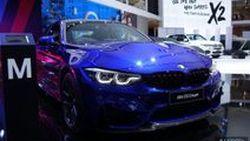 [BIMS2018] พาชมเน้นๆ BMW M4 CS สปอร์ตคูเป้ตัวแรงรหัสพิเศษ ค่าตัว 11.439 ล้านบาท