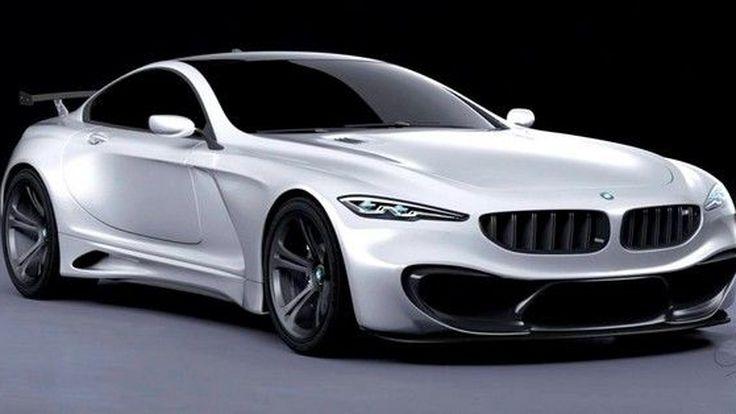 น่าลุ้นว่าจะมีจริงหรือไม่ สำหรับ BMW M8 หรือว่าที่ซูเปอร์คาร์รุ่นใหม่ของค่าย
