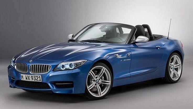 BMW - Mercedes-Benz เตรียมปรับลดไลน์ผลิตภัณฑ์ คาดคูเป้-เปิดประทุนโดนหั่นก่อน