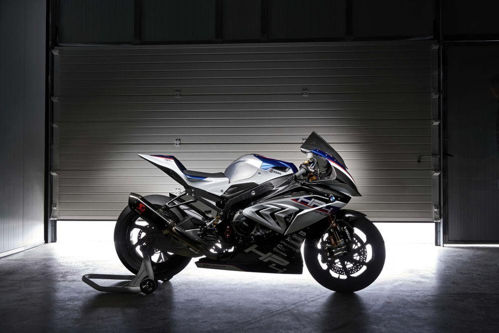 ยอดขาย BMW Motorrad ครึ่งปีแรกโต 9.5% ขายรวมเฉียด 9 หมื่นคัน