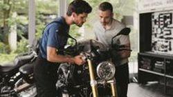 BMW Motorrad ขยายระยะประกันคุณภาพ 3 ปีเต็มให้กับรถจักรยานยนต์ใหม่ทุกคัน (ยกเว้น HP4 Race)