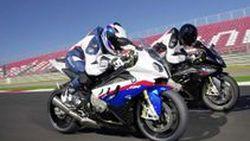 BMW Motorrad ซิว '2010 GOOD DESIGN Award' สำหรับ S1000RR และ Concept 6