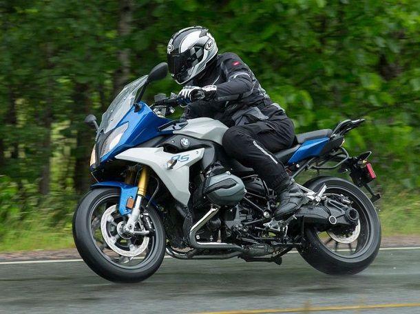 BMW Motorrad ฟาดรายได้เกือบ 8 หมื่นล้านบาทจากยอดขาย 1.36 แสนคัน