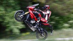 BMW Motorrad ทำยอดขายไตรมาสแรกทะลุ 3.3 หมื่นคัน โตจากปีก่อนหน้าถึง 7.7%