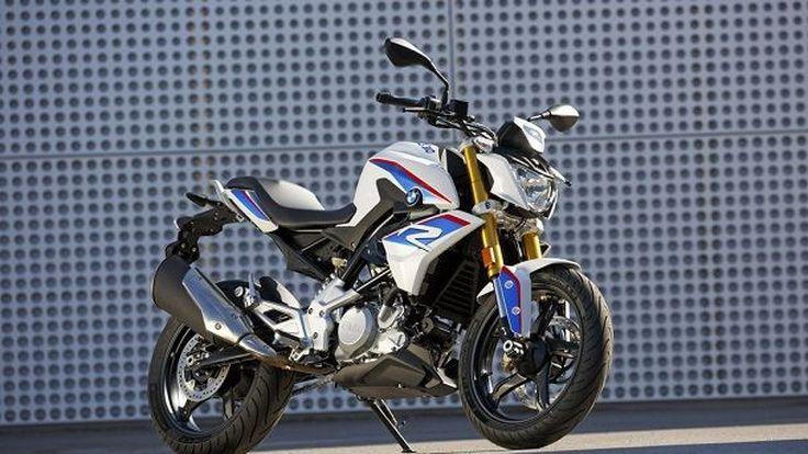 BMW Motorrad โตถึง 5.5% กวาดยอดไตรมาสแรกกว่า 3 หมื่นคัน