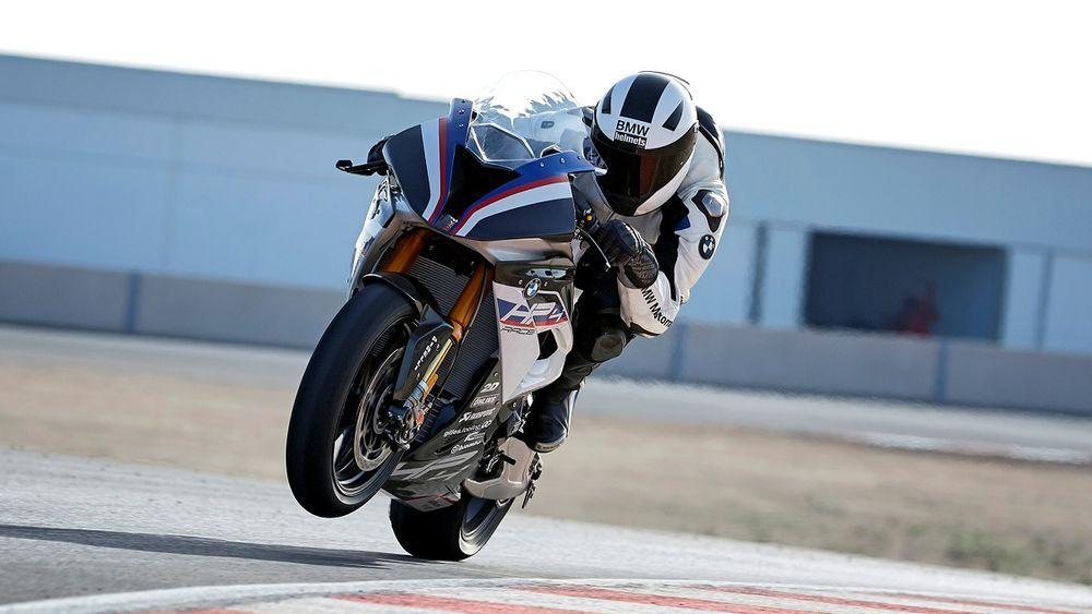 ยอดขาย BMW Motorrad ในอเมริกาติดลบ 1.3% จากรถรุ่นใหม่ที่ส่งมอบช้า