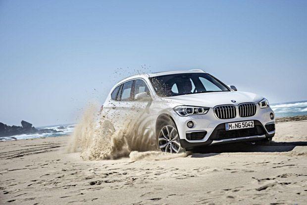 BMW เบียด Audi ขึ้นครองแชมป์รถพรีเมียมยอดขายสูงสุด